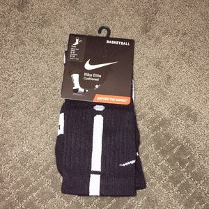 Nike Elite Cushioned Basketball Socks